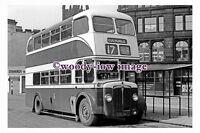 pu1155 - Manchester Bus , no 267 , reg no KDK 667 to Rochdale - photograph