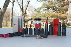 NEW  BITE LIP Amuse Bouche, Crayon, Agave Balm, Mask- Full or Mini Size – U PICK