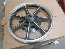 Kawasaki EN450 EN 450 454 LTD 454LTD 1989 89 front wheel rim 215x19 100/90x19