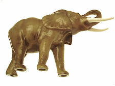 More details for elephant figurine ornament sylvac vintage model 68 large size