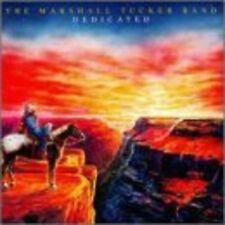 The Marshall Tucker Band - Dedicated [New CD] UK - Import