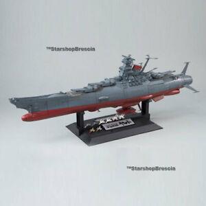 YAMATO STAR BLAZERS 2199 - 1/500 Space Battleship Yamato Model Kit Bandai