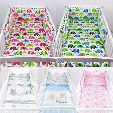 BABYLUX Kinderbettwäsche 2 Tlg. 100  x 135cm Bettset Babybettwäsche Bettwäsche