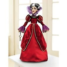 DISNEY LIMITED EDITION LADY TREMAINE DOLL -NEW