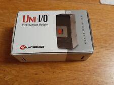 UNITRONICS UID-0808T DIGITAL- I/O 8 IN. 8 AUSSEN TRANSISTOR