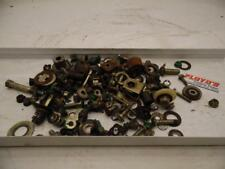 John Deere LX266 Lawn Tractor Nuts Bolts & Other Hardware Only