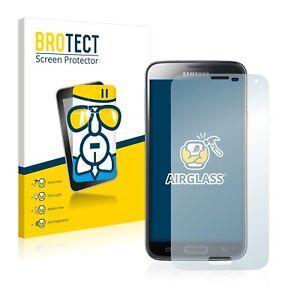 Protection Ecran pour Samsung Galaxy S5 Duos LTE SM-G900FD Vitre Film Verre