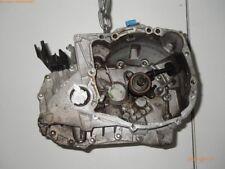 Schaltgetriebe RENAULT Clio III (R) 55600 km 4933807 2007-07-31