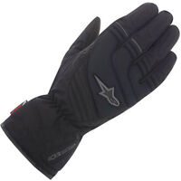 Alpinestars Transition Motorcycle Motorcycle Glove - Black Cool Gray