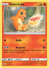 Pokemon - Salamèche - Reverse - 11/181 - VF Français