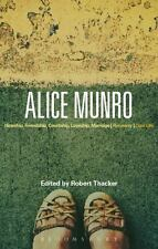 Alice Munro : Hateship, Friendship, Courtship, Loveship, Marriage; Runaway; a...