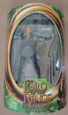 Lord of the Rings action figure Legolas the Mirkwood Elf FotR by Toybiz