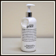 Philosophy AMAZING GRACE Perfumed Firming Body Emulsion Full 16 oz New Authentic