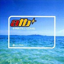 ATB - 9 PM Till I Come) - Kontor Records - Kontor035, Urban - 567 605-2