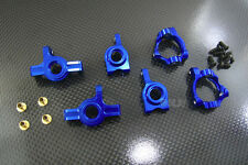Alloy Front + Rear Knuckle Arm + C-Hub For Team Losi Mini 8ight  Eight 8