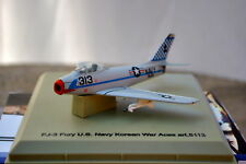 Armour Collection*FJ-3 Fury U.S. Navy Korean War Aces*