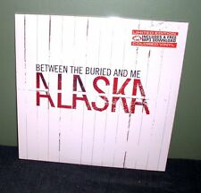 "Between the Buried and Me ""Alaska"" 2x LP OOP Sealed"