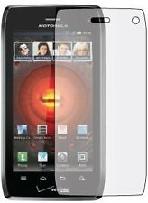 5-pack Crystal Clear Screen Protector for Motorola Droid 4 XT894
