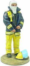 Del Prado 1/32 Figure Fireman fire dress - Sydney Australia 2003 BOM038