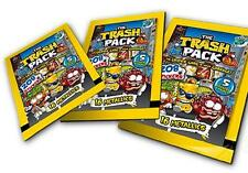 200 Packs x The Trash Pack = 1000 Stickers Collection Giromax NEW Unopened