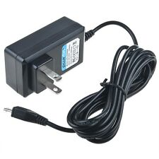 PwrON 6FT AC Adapter Power Charger For HP Slate 7 2800s 2801s 4600 4601 Tablet