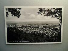 Ansichtskarte Bad Nauheim vom Johannisberg