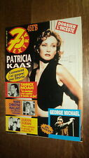 7 EXTRA 93/18 (5/5/93) PATRICIA KAAS DURAN DURAN FRANK MICHAEL MARIE CARMEN NOAH