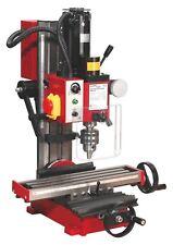 Mini Drilling & Milling Machine - Sealey - SM2502
