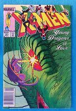 "X-Men 181 May, 1984 ""Tokyo Story""   Wolverine, Cyclops, Colossus  VF/NM"