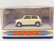 Lot 31155 | DINKY MATCHBOX dy-21 1964 MINI COOPER S BIANCA 1:43 modello di auto in scatola originale