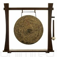"16"" to 18"" Gongs on the Spirit Guide Gong Stand"