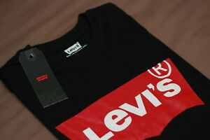 Levi's Straus Men's Crewneck T-shirt