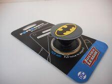 PopSockets Single Phone Grip PopSocket Universal Phone Holder - BATMAN - DC