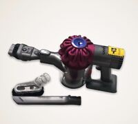 100% GENUINE Dyson V6 Car + Boat + Truck Cordless Handheld Vacuum Cleaner