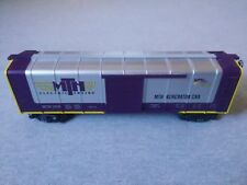 MTH O/O27 Gauge Railroad Club 2005 Generator Car #30-74223 ~ TS