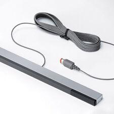IR Infrarot-Signal Empfänger Für Nintendo Wii Konsole Ray Verkabelt Sensor XY