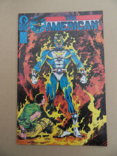 The American 2 . Dark Horse 1987 . VF - minus