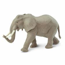 Safari Ltd Hand Painted African Elephant