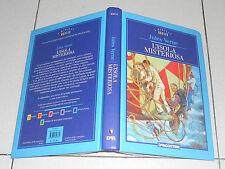 Jules Verne L'ISOLA MISTERIOSA De Agostini 2008 I Birilli Tavole SERGIO