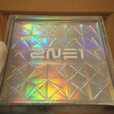 Used_CD 2NE1 1st Mini Album - 2NE1 Korean Version Free Shipping FROM JAPAN BR12