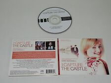 I CAPTURE THE CASTLE/SOUNDTRACK/DARIO MARIANELLI(MMS 07004) CD ALBUM DIGIPAK