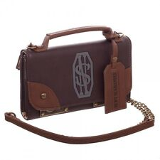 FANTASTIC BEASTS AND WHERE TO FIND THEM NEWT HYBRID BAG!!! FABULOUS
