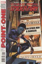 ULTIMATE COMICS SPIDERMAN 16.1...VF/VF+...2012...Brian Michael Bendis...Bargain!