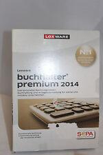 Lexware Buchhalter Premium 2014 , Deutsch, Software