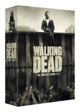 The Walking Dead The Complete Season 1-6 DVD NEW & SEALED