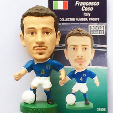 COCO Italy Home Corinthian Prostars Series 22 Figure Loose with Card PRO879