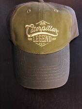 CAT Embroidered Cap Hat, NWOT, Adjustable