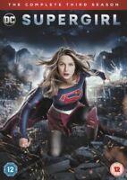 Neuf Supergirl Saison 3 DVD