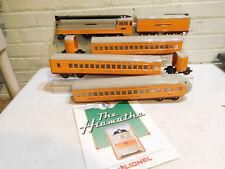 Lionel 6-51000 O Scale Hiawatha 350E Passenger Train Set