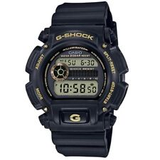 Casio G-Shock DW-9052GBX-1A9 Black Gold Special Colour Men's Digital Sport Watch